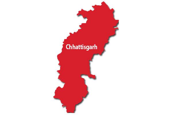Chhattisgarhexciseact
