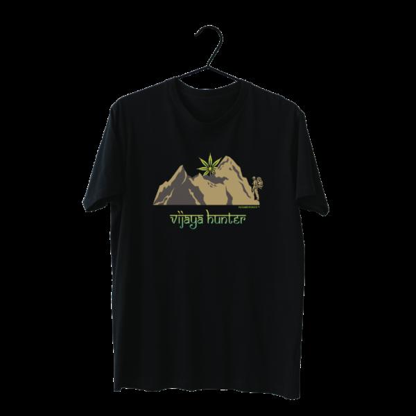 vijaya hunter tshirt